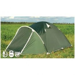 Палатка кемпинговая Comfortika Pamir 4